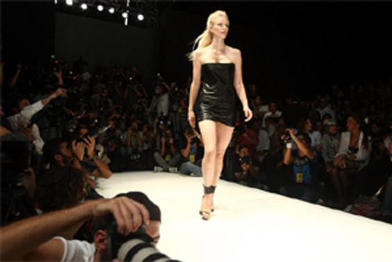 Moda haftası 11 milyon dolar getirdi