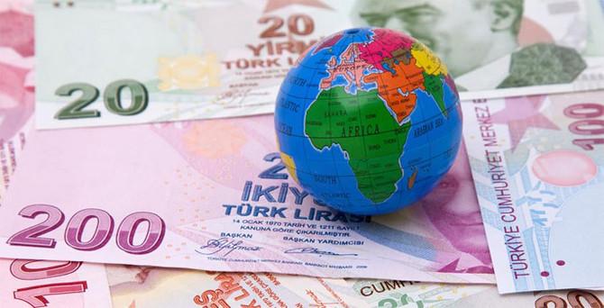 IMF: Türkiye'de kişi başı gelir 11 bin doları geçecek