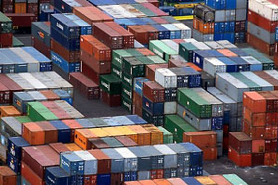 Nisanda ihracat yüzde 25 arttı