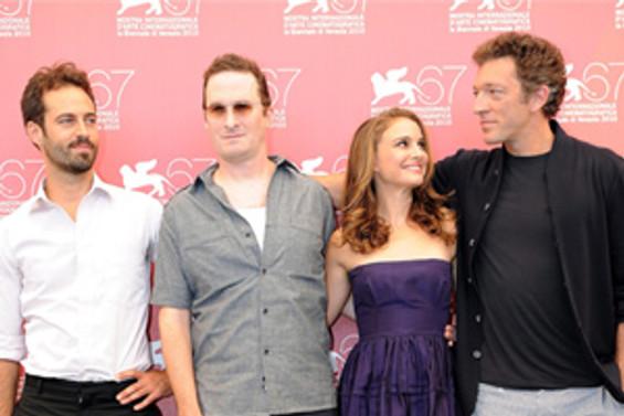 67. Venedik Film Festivali başladı