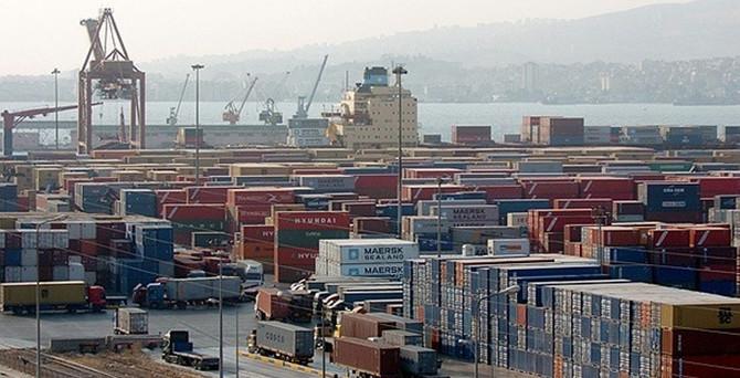 Dış ticaretimizin temel direği: Dahilde İşleme Rejimi