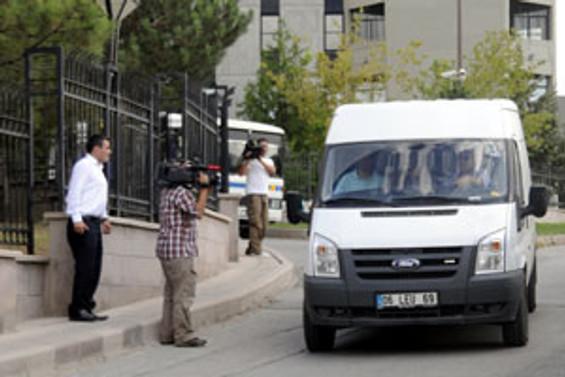 Kopya soruşturmasında bir kişi serbest