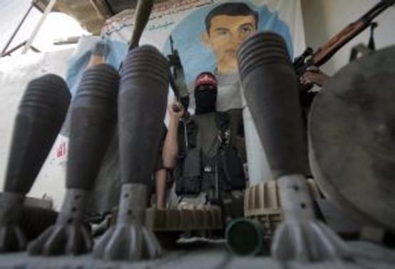 Filistinli gruplar, İsrail'e karşı birleşti