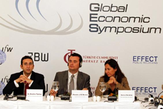 Sürdürülebilir ekonominin rotası GES'te çizilecek