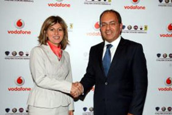 Vodafone'dan Tofaş çalışanlarına özel hizmet