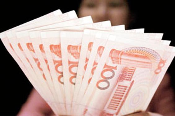 Çinlilerin yıllık geliri sürekli artıyor