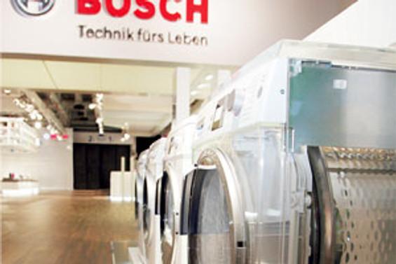 Bosch'tan Türkiye'ye 500 milyon euro yatırım