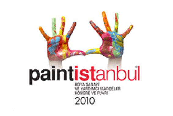 Avrupa boya sektörünün kalbi İstanbul'da atacak