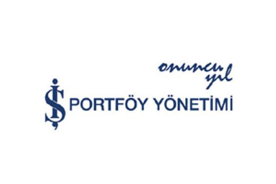 İş Portföy Yönetimi, 11,2 milyar lira portföy büyüklüğüne ulaştı