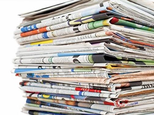 Dünya basınında Paris saldırısı