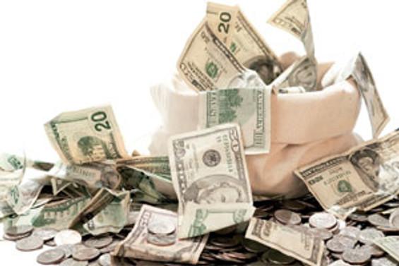 IMF'den kullanılacak kredi miktarı arttı