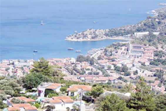 Türk turizmi 153 fuarla tanıtılacak