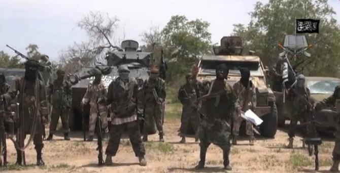 Boko Haram terörü 50 can aldı