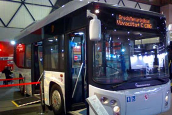 Karsan, 60 otobüsü 6 ayda gönderecek
