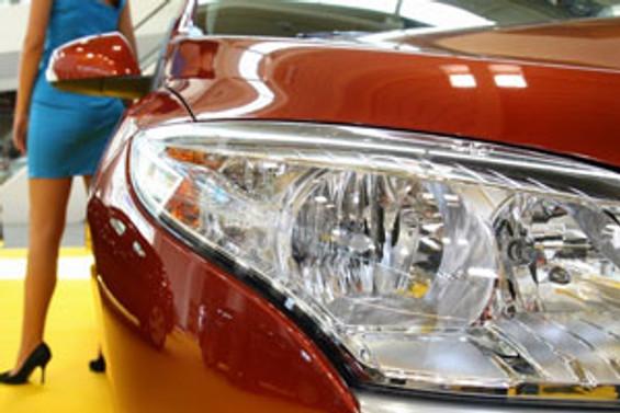 Auto Show, 29 Ekim'de kapılarını açıyor