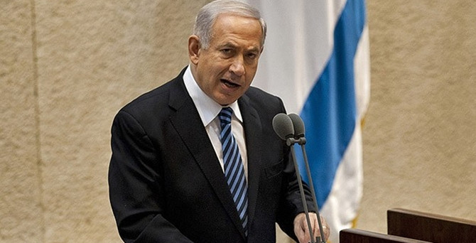 Netanyahu sağ ve sol arasında tercih yapacak