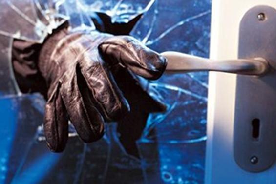 Fransa'da hırsızlık arttı