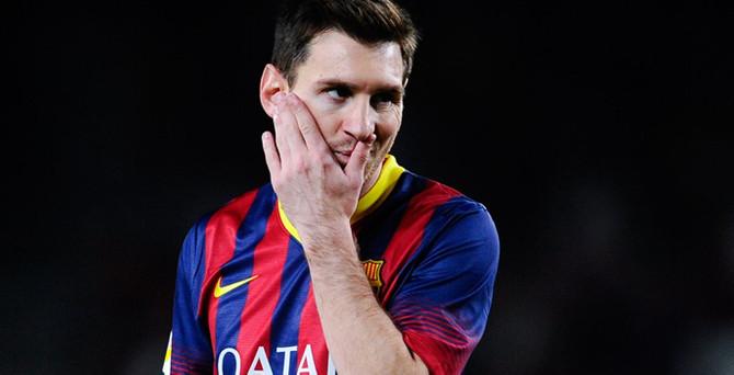 Manchester City'den Messi'ye müthiş teklif