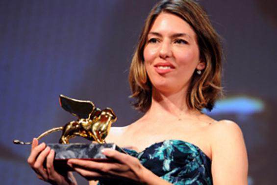 Altın Aslan'ı Coppola kazandı