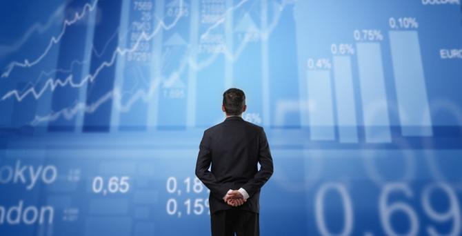 Borsada baskı devam ediyor
