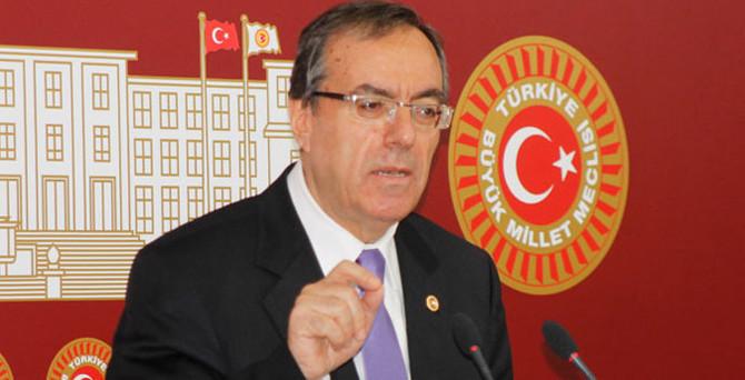 CHP'li Kart'tan AYM'ye 'Erdoğan' başvurusu