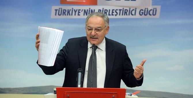 CHP Sözcüsü Koç'tan 'koalisyon' açıklaması