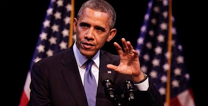 Obama'dan 'Yunanistan' açıklaması