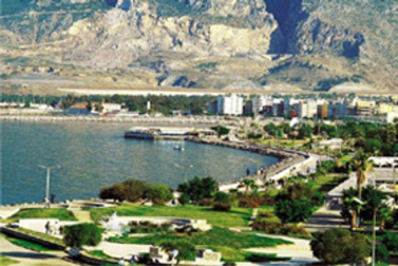 İskenderun Limanı'nda son teklifler yarın alınacak