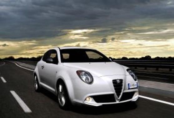 Alfa'nın yeni MiTo'su Türkiye'ye geldi