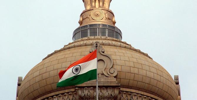 Hindistan'ın dış borcu 483 milyar dolar