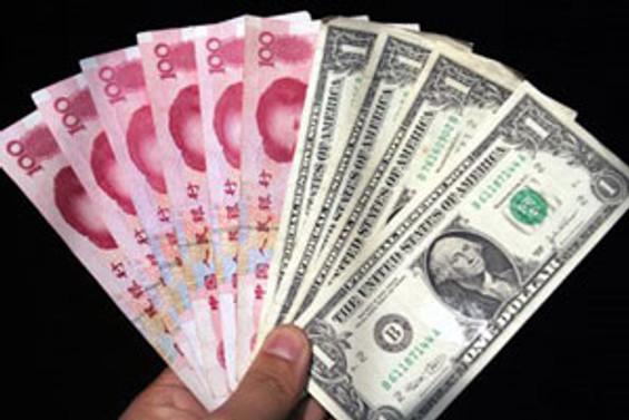 Yuan, dolar karşısında değerlenmeye devam ediyor
