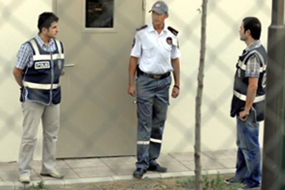 Kopya operasyonunda 72 gözaltı