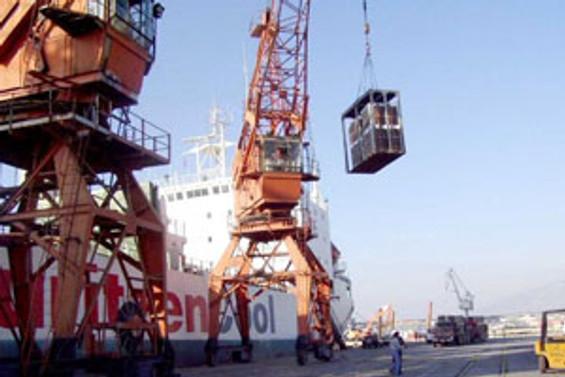 İskenderun Limanı'na 12 teklif