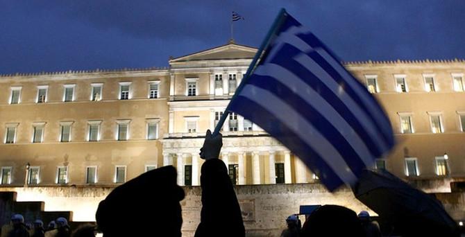 AB'den Yunanistan'a fon desteği