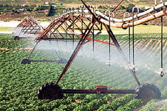Çiftçilerin desteklenmesi gerek