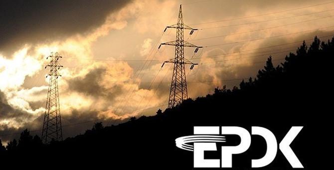 EPDK'dan 4 şirkete ceza
