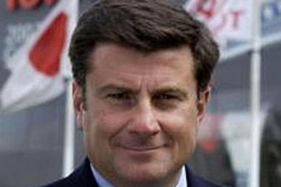 Fiat'ın yeni CEO'su Formica