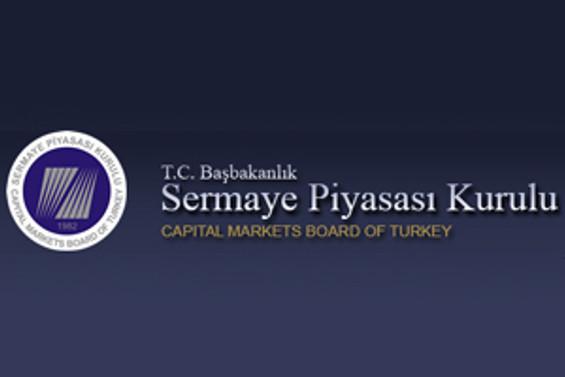 SPK, tahvil ve fon ihraç taleplerini kayda aldı