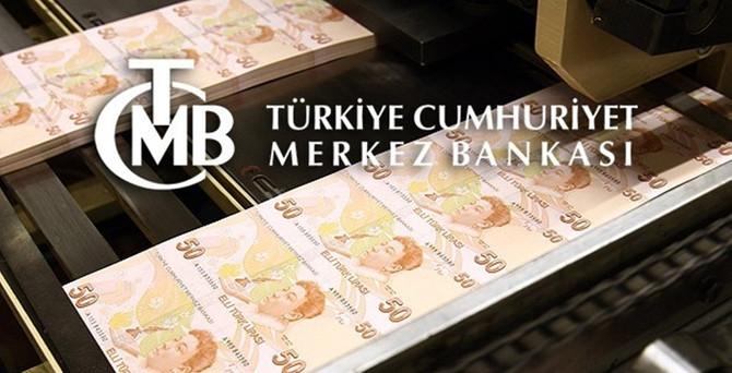 Merkez Bankası kâr payı dağıtacak