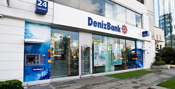 DenizBank'tan emeklilere 300 lira hediye