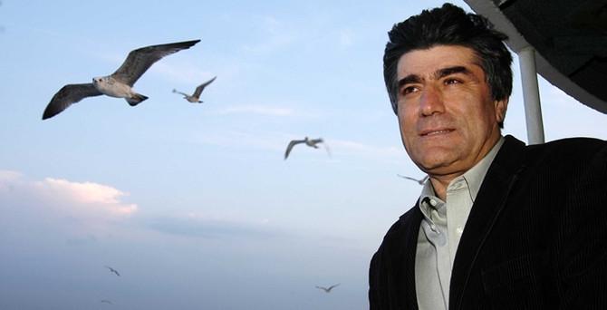 Hrant Dink cinayetinde bir tutuklama daha