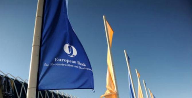 EBRD Türk bankalarına finansman sağlayacak