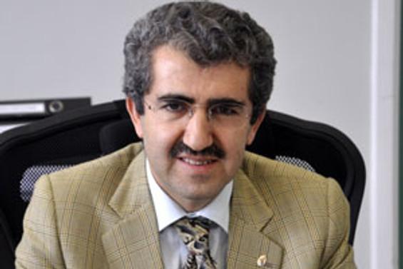 ÖSYM'nin yeni başkanı Ali Demir