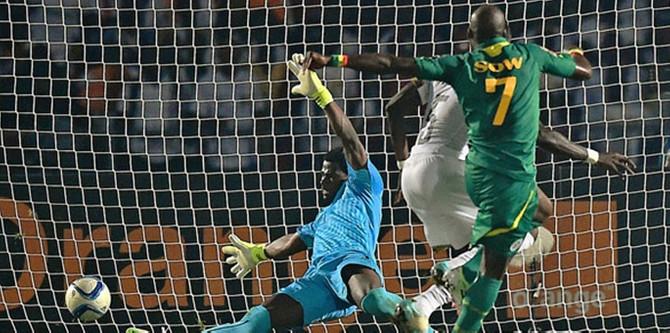 90+3'te Moussa Sow mucizesi