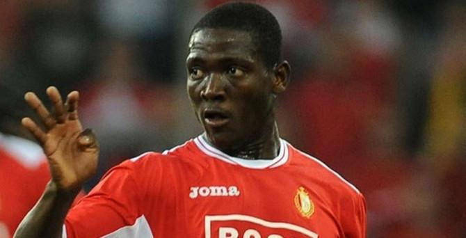 Beşiktaş, Ganalı oyuncuyu borsaya bildirdi