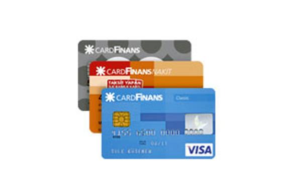 CardFinans arkadaşını getirene bin lira veriyor