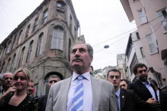 Kimse, kasaba hayatını İstanbul'a dayatamaz