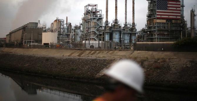 ABD petrol üretiminde düşüş bekleniyor