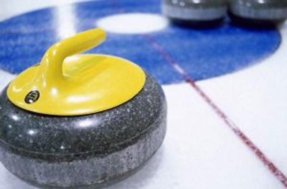 Curling'de tarihi başarı