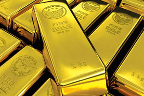 Merkez bankaları 'altın'a sığındı